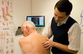 Cleve Chiropractic, Back Pain Relief and Sports Therapy Bristol
